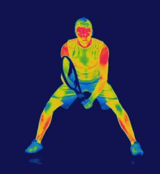 "New JCR paper ""Applications of Infrared Thermography in Sports. A Review"""