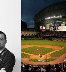 Interview with Jose Fernández | Sport Science Analyst | Houston Astros MLB