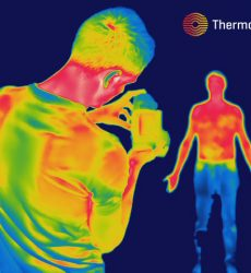 New book: Infrared Thermography for the Detection of Injury in Sports Medicine