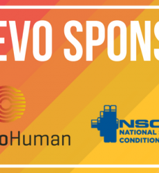 ThermoHuman: 2018 sponsor for NSCA Spain