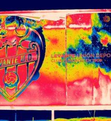 Nueva colaboración con UD Levante (1ª División de fútbol española)