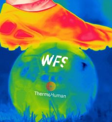 World Football Summit: How winning 2017's WFS startcup has changed things for ThermoHuman