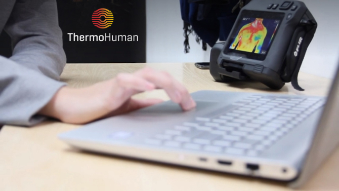 Thermohuman education