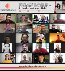 First English edition of ThermoHuman online certified course