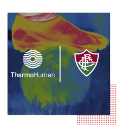 ThermoHuman, official partner of Fluminense FC (Brazil)