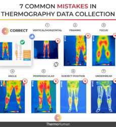 7 common mistakes in Thermography data collection