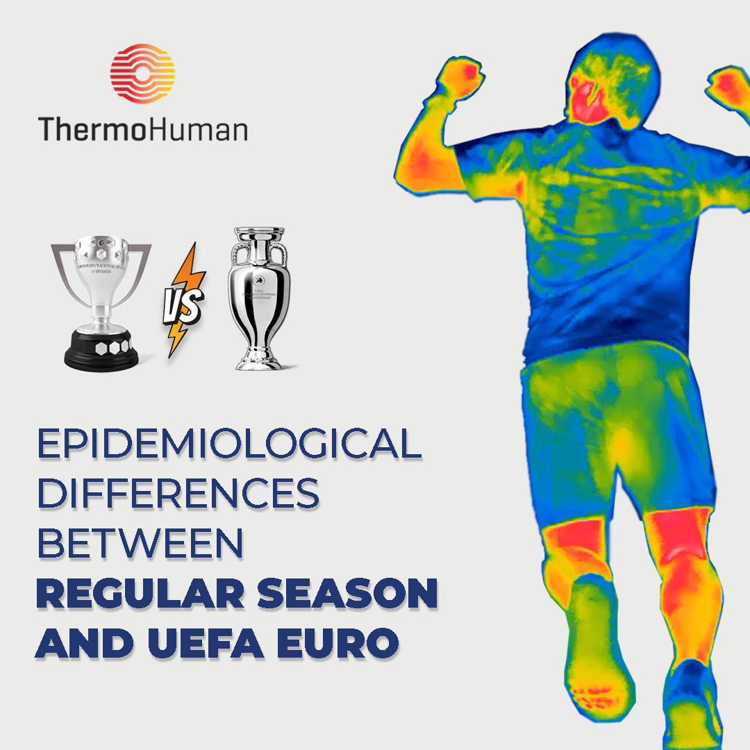 Injuries at UEFA EURO and LaLiga: differences between the tournament and a regular season