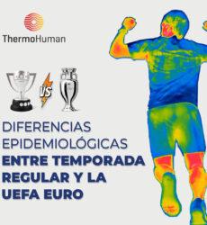 Las lesiones en la UEFA EURO y LALIGA: las diferencias de disputar un torneo con respecto a una temporada